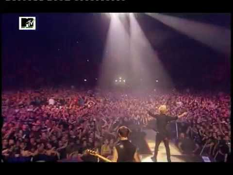 Green Day - American Idiot (Live In Munich)