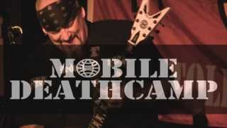 Watch Mobile Deathcamp Feed The Machine video