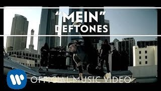 Deftones - Mein [Official Music Video]