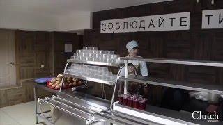 Костромская благотворительная столовая | 2016