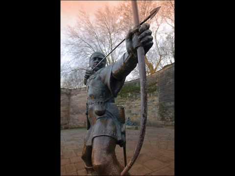 Was Robin Hood Real?
