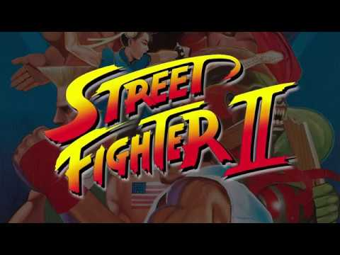 Street Fighter 30th Anniversary Collection Retrospective