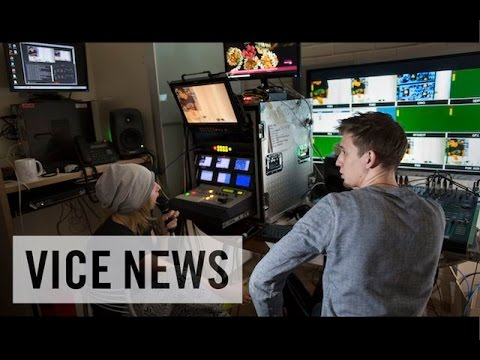 VICE News Daily: Beyond The Headlines - December 22, 2014