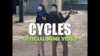 Official Mime Video: Cycles | Jonathan McReynolds