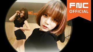 AOA - 사뿐사뿐 (Like a Cat) 안무영상(Dance Practice) 0.8 ver.