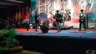 part lll ~ Beragam pesona (Cover) (6Boy band) KERINCI