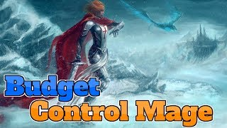 [Legend] Budget Control Mage The Boomsday Project | Hearthstone Guide How To Play
