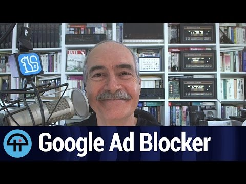Google's New Ad Blocker for Chrome