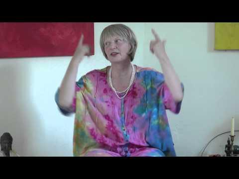 jeet.tv Meditations Konferenz Dresden   Ingrid Straub-Zerfowski