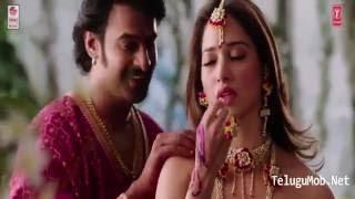 Bahubali -pacha bottu song real 3 minutes song