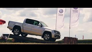 Volkswagen Комерційні автомобілі - 2019