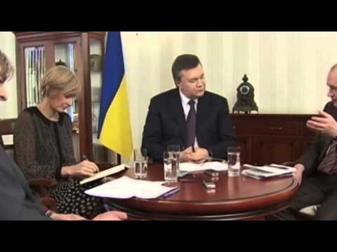 Russia Refuses to Extradite Yanukovych to Ukraine: Ousted president on Interpol wanted list