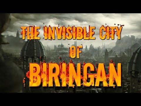 Ang invisible city, Biringan