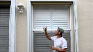 How To Maintain Accordion Hurricane Shutters