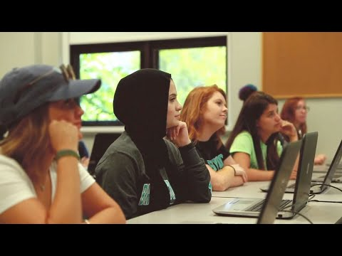 Brunswick Community College Registration Video