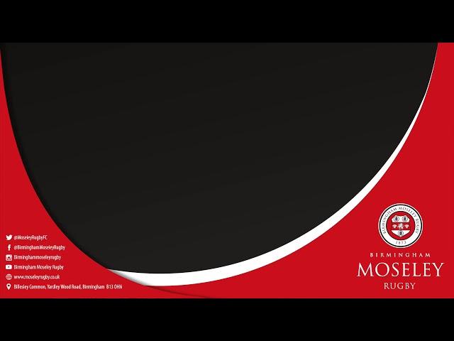 Birmingham Moseley Rugby Club - Birmingham's Premier Rugby Venue