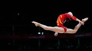 Teaching Gymnastics: Hardest Acrobatics on Balance Beam (CoP 2017-2020)