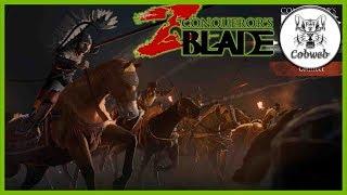 Conqueror's Blade: Frontier Что за игра