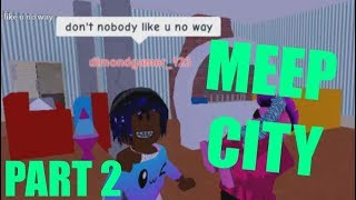 MEEP CITY - ROBLOX TROLLING PART 2/2