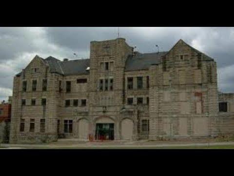 Missouri State Penitentiary Tour