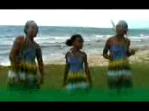 Lisa dila Solomon island buka