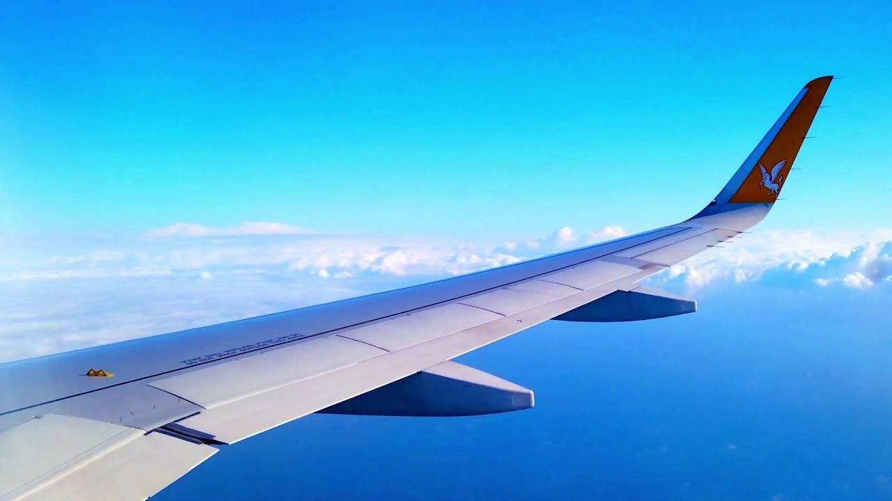 Aesthetic Video Vol 3 Flights In Summer Missing Vacationing In
