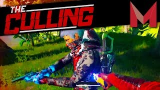 The Culling Gameplay - Free for All w/ Mazion! Ep4