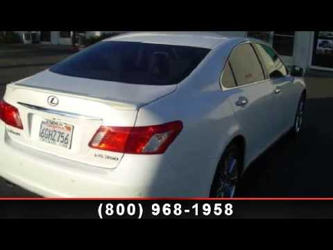 2009 Lexus ES 350 - Used Hondas USA - Bellflower, CA 90706