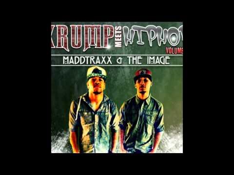 Tha iMAGE & Konkrete - KRUMP MEETS HIPHOP KRUMP MUSIC (2 hours labb part 3 ) 2016