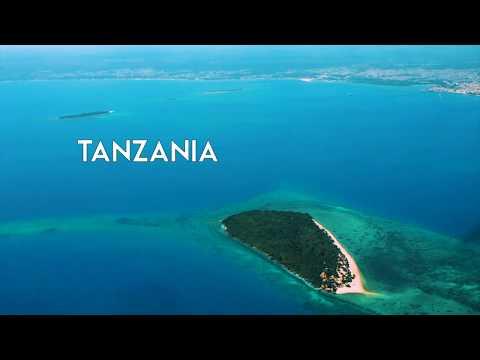 Tanzania: City to Safari