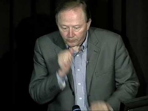 David Tilman- Food Energy and the Environment: Can we feed t