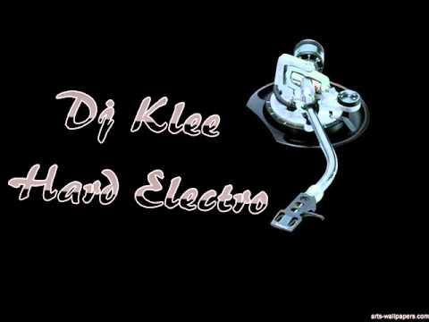 Dj Klee - Hard Electro