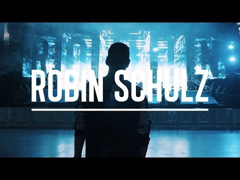 ROBIN SCHULZ – MUNICH UNCOVERED TOURBLOG...