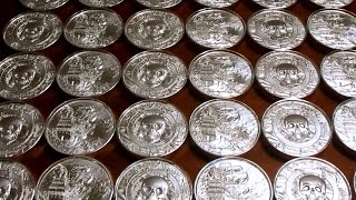 Unboxing My Large Order of 2 oz Silver Privateer Rounds