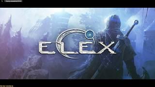Elex #8 - Story Writer als Ehrengast! - Auf Gothics Pfaden
