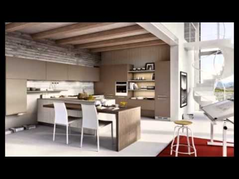 designer kitchen - kitchen design that pop - youtube