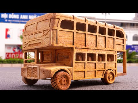 Amazing WoodWorking Skills