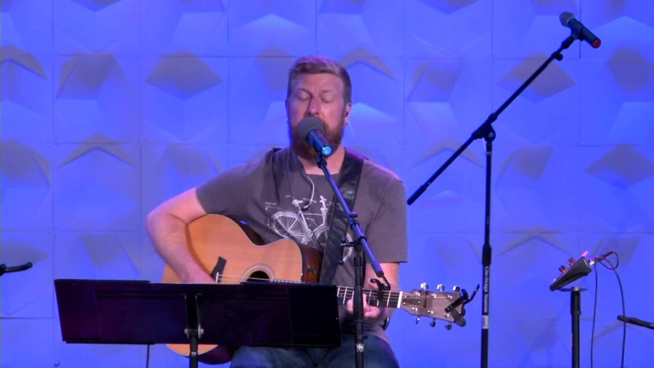 Matt Henry Music // Prayer Room Live 5-15-18 - YouTube