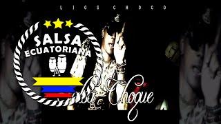 Salsa Choke 2015! Lios Choco - Sexy, Atrevida (Audio) @LiosMusic @PapaitoRecords
