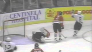 Los Angeles Kings Plays of the Year 1994-95