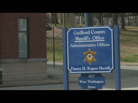 Guilford County Sheriff Danny Rogers Makes Bold Claims About Former Sheriff BJ Barnes