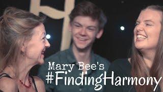Mary Bee's Finding Harmony: London, UK (S1, E3)