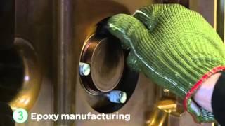 Premset Industrial Process - Episode 3