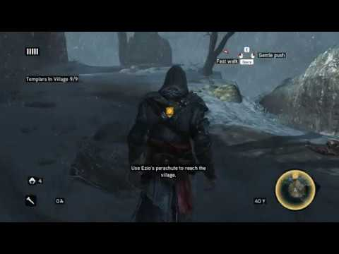 (AMD A6 7310 WITH R4 Graphic) Assassin's Creed Revelations