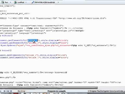 VideoTutorial 56 del Curso de PHP POO