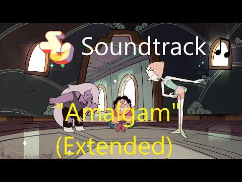 Steven Universe Soundtrack ♫ - Amalgam [Extended]
