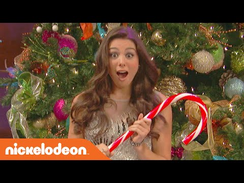 Ho Ho Holiday Special | Too Many Stars | Nick