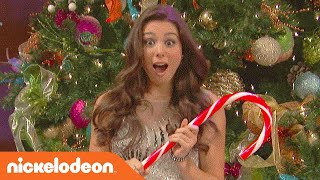 Ho Ho Holiday Special | Too Many Stars | Nick