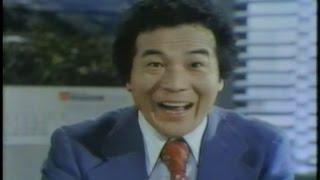 soikll5さんにご協力頂き、先日急逝された愛川欽也さんと、奥様のうつみ...