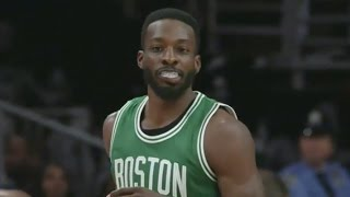 Jeff Green 18 points vs Philadelphia 76ers 10/16/2014 - Full Highlights - [HD]